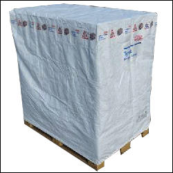 Air Cargo Covers For Pharmaceuticals